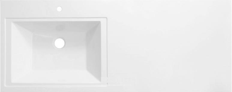 Мебельная раковина Эстет Даллас 1200 левая (ФР-00001490) - купить от 13 720 рублей в интернет магазине santehnika-room.ru